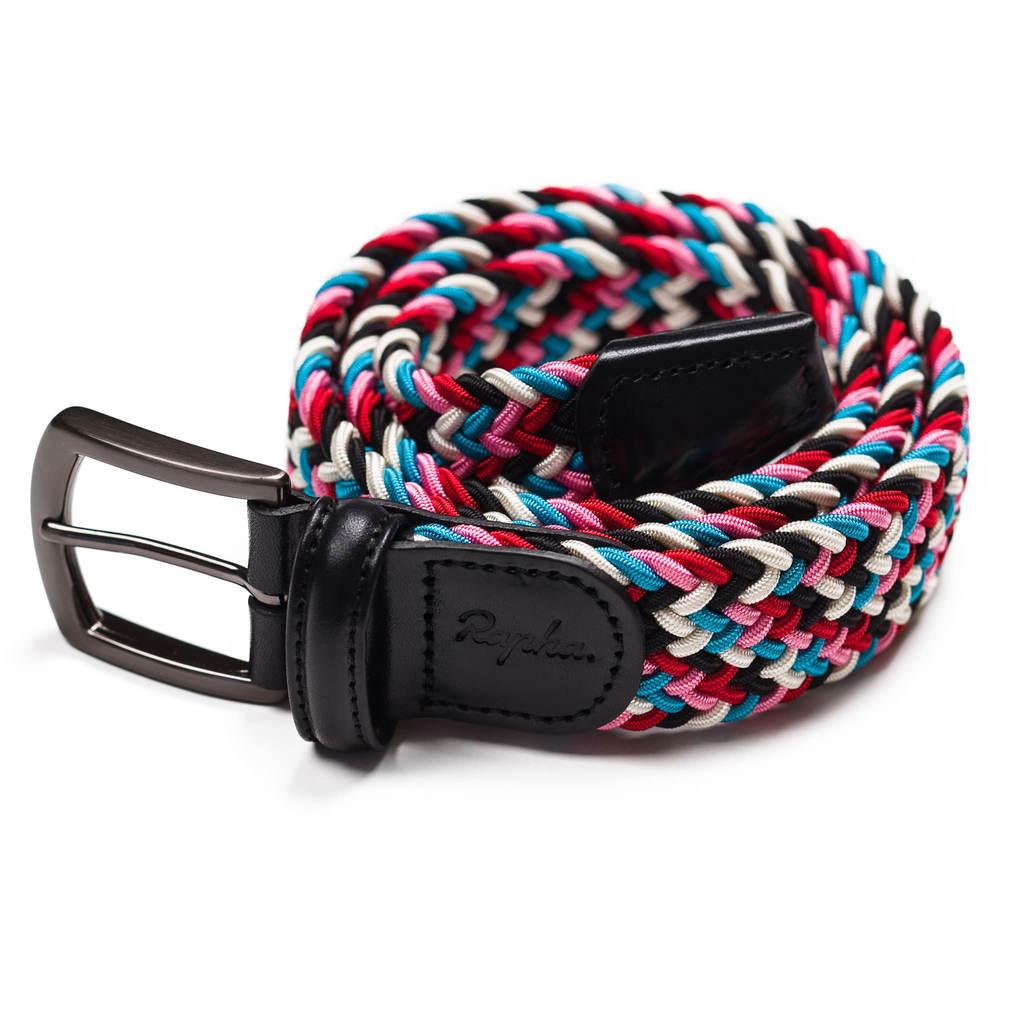 Cross Woven Belt