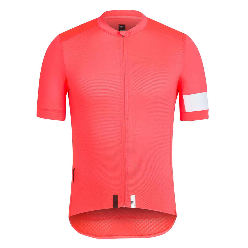 View the Pro Team Climber's Jersey on rapha.cc