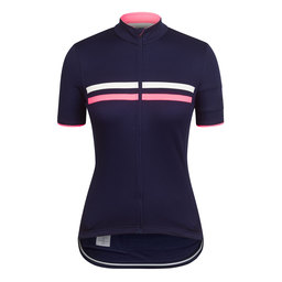View the Women's Brevet Jersey on rapha.cc