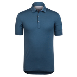 View the Merino Polo on rapha.cc