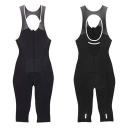Women's 3/4 Bib Shorts