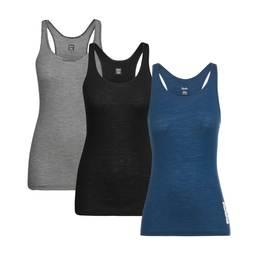 Women's Sleeveless Base Layer Bundle