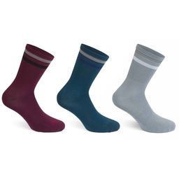 Reflective Brevet Socks Bundle - Regular