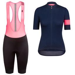 Women's Flyweight Jersey & Souplesse Flyweight Bib Shorts Bundle
