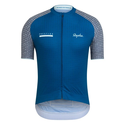 View the Prestige Jersey on rapha.cc