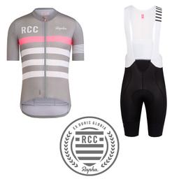 RCC Pro Team Aero Jersey & RCC Pro Team Bib II & 12 Month RCC Membership Bundle
