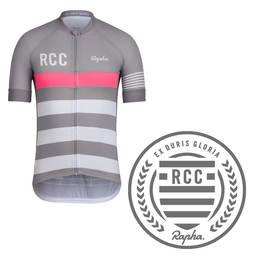 RCC Men's Racing Jersey & 12 months RCC Membership