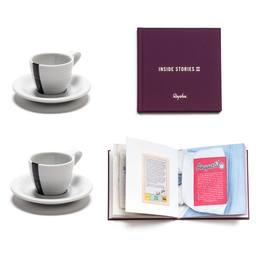 Espresso Set and Inside Stories