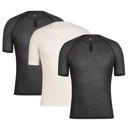 Merino Mesh Base Layer - Short Sleeve Bundle