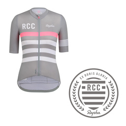 RCC Souplesse Aero Jersey and 12 Month RCC Membership