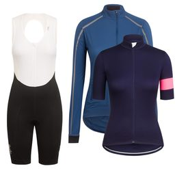 Women's Classic Wind Jacket, Classic Jersey II and Bib Shorts Bundle
