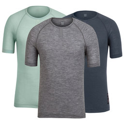 Short Sleeve Merino Base Layer Bundle