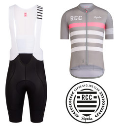 RCC Pro Team Aero Jersey & RCC Pro Team Bib Shorts II & 12 Month RCC Membership Bundle