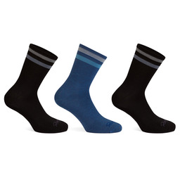 Reflective Brevet Socks - Regular Bundle