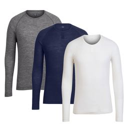 Merino Base Layer - Long Sleeve Bundle