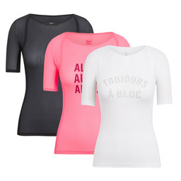 Short Sleeve Souplesse Base Layer Bundle