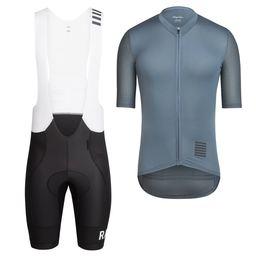 Pro Team Aero Jersey and Pro Team Bib Shorts Bundle