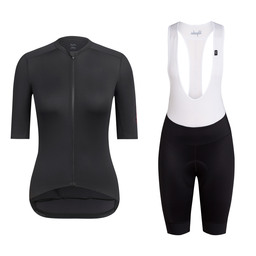 Souplesse Aero Jersey and Souplesse Bib Shorts II Bundle