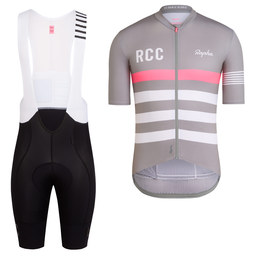 RCC Pro Team Midweight Jersey and RCC Pro Team Bib Shorts II