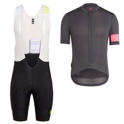 Pro Team Climber's Jersey and Pro Team Lightweight Bib Shorts Bundle