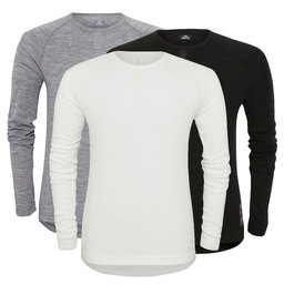 Long Sleeve Merino Base Layer Bundle
