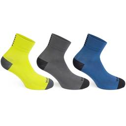 Pro Team Socks Bundle - Short