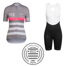 RCC Women's Racing bundle & 12 months RCC Membership