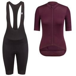 Souplesse Aero Jersey & Souplesse Bib Shorts Bundle
