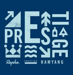 Rapha Prestige Hamyang