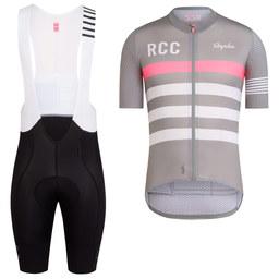 RCC Pro Team Aero Jersey & RCC Pro Team Bib Shorts II Bundle
