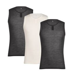 Merino Mesh Base Layer - Sleeveless Bundle