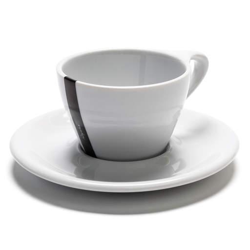 Cappuccino Cup Saucer Set Rapha