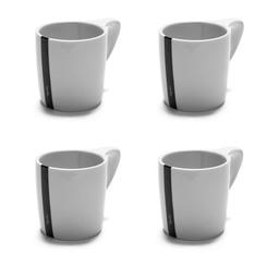 Coffee Cup x4