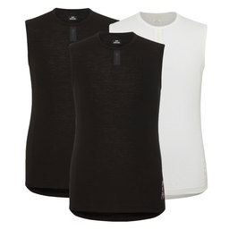 Sleeveless Merino Base Layer Bundle