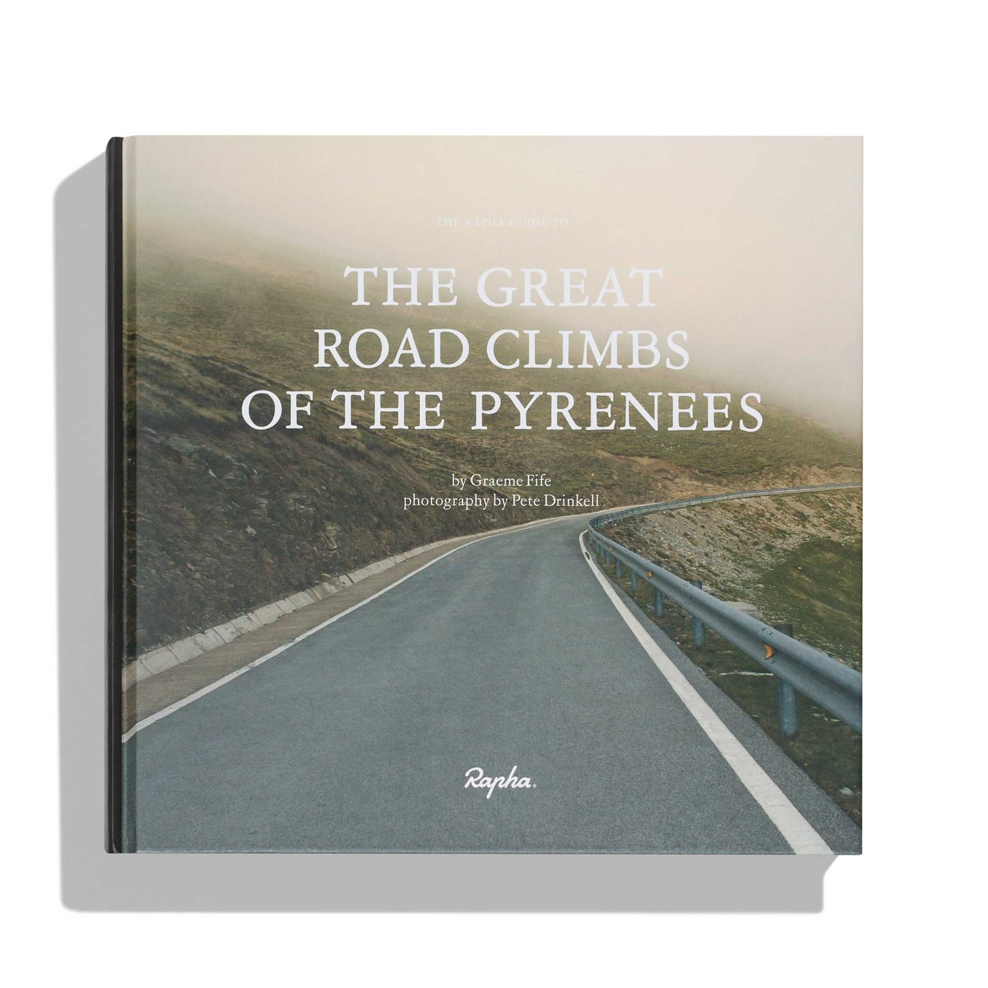 Great Road Climbs of the Pyrenees
