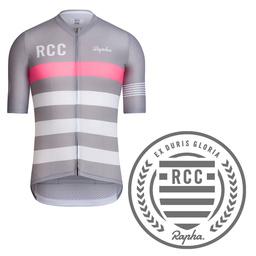 RCC Aero Jersey & 12 months RCC Membership