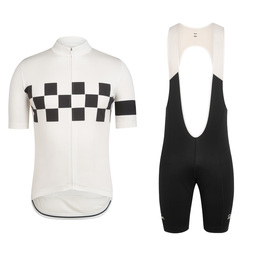 Check Jersey and Classic Bib shorts bundle.