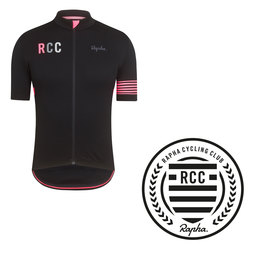 RCC Classic Jersey & 12 Months RCC Membership