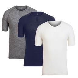 Merino Base Layer - Short Sleeve Bundle