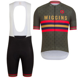 WIGGINS Core Jersey and Core Bib Short Bundle