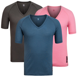 V-Neck Base Layer Bundle