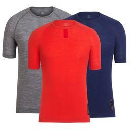 Short Sleeve Merino Base Layer Bundle