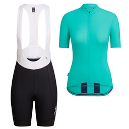 Souplesse Jersey and Bib Shorts Bundle
