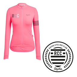 RCC Souplesse Thermal Jersey & 12 Months RCC Membership Bundle