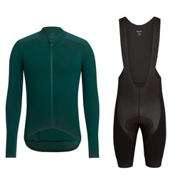 Pro Team Long Sleeve Aero Bundle