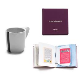 Coffee Mug and Inside Stories