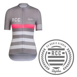 RCC Women's Racing Jersey & 12 months RCC Membership
