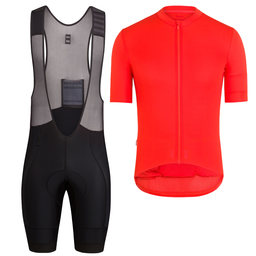 Pro Team Flyweight Jersey & Lightweight Bib Shorts Bundle