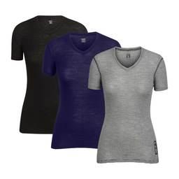 Women's Short Sleeve Merino Base Layer Bundle