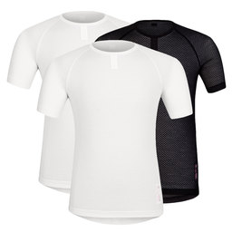 Short Sleeve Merino Mesh Base Layer Bundle